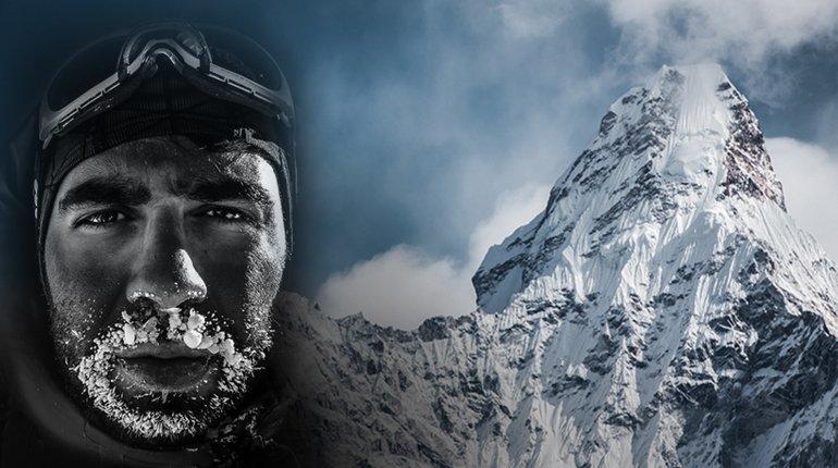 נדב בן יהודה: הצד האפל של הר אוורסט