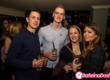 Singles Bar Crawl with 4 venues FREE shot & VIP entry