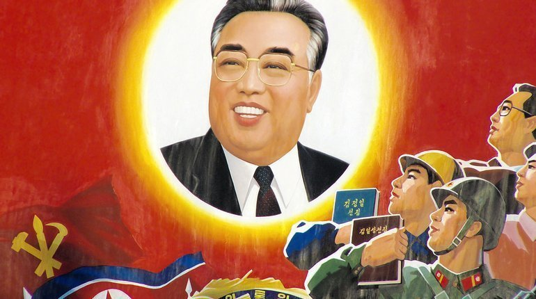 Funzing Talks | Inside North Korea
