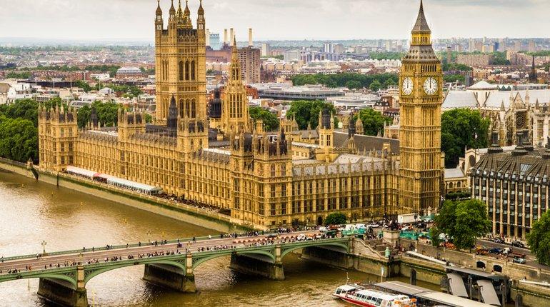 The Whitehall Walk