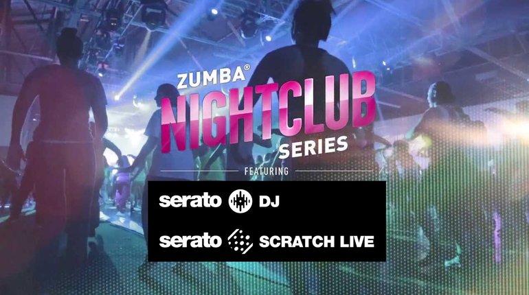 Zumba NIGHTCLUB Series | Beer & Live DJ