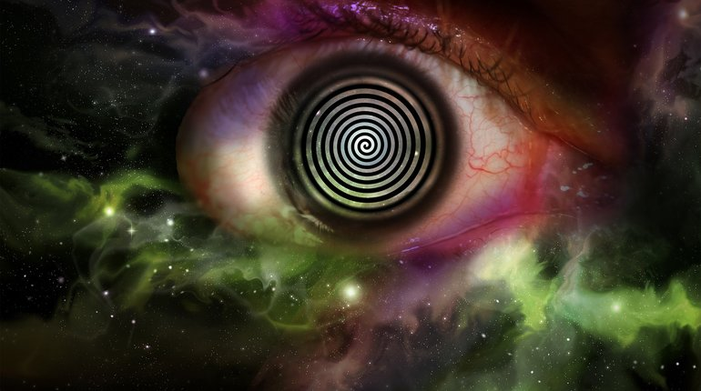 LDN Talks @ Night | The Science of Hypnosis