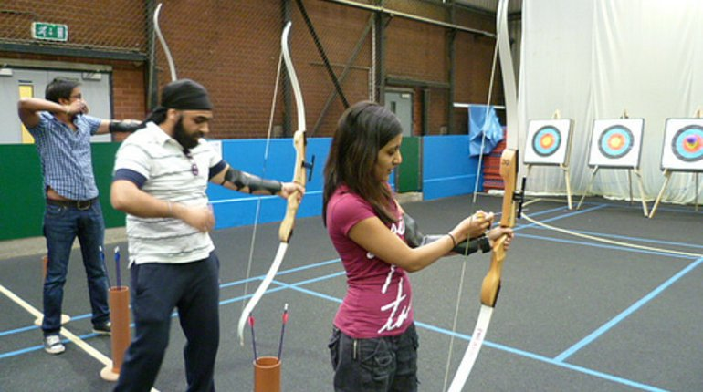 Things to do in london this week londonist ever fancied yourself as robin hood join the 2020 archery team in london bridge and discover how to shoot the 15 hour get started in archery class will solutioingenieria Image collections