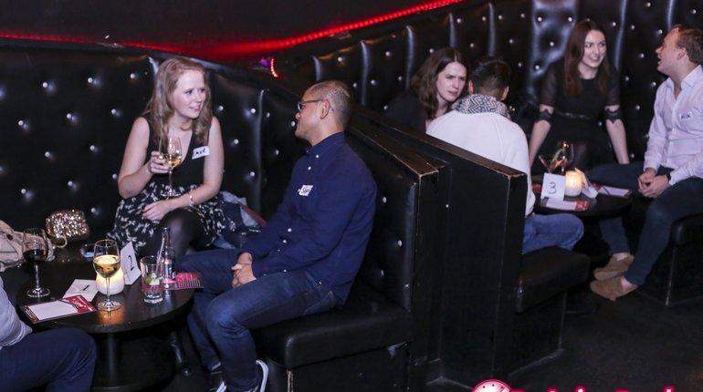 Leeds Speed Dating Venues